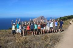2014 Jugendfreizeit Korsika