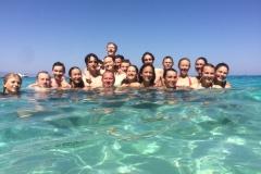 2017 Jugendfreizeit Sardinien
