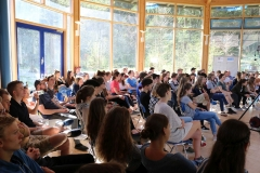2018 Dekanatsjugendkonvent Frühjahr